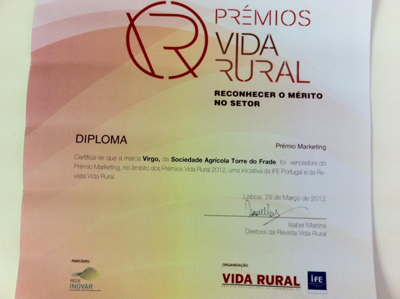 Diploma.Vida.Rural